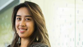 Johanna Gunawan