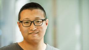 Shan Jiang