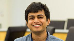Yashvanth Kondi
