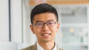 Changming Liu