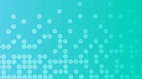 default graphic showing dots