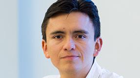 Alejandro Mera